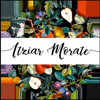 Itziar Morate Nutrition logo